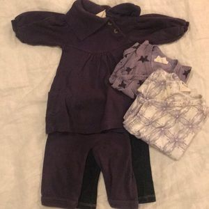 Other - 💜 Baby Outfit Set 💜